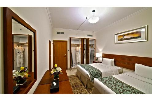 Rose Garden Hotel Apartment Bur Dubai Dubai United Arab Emirates