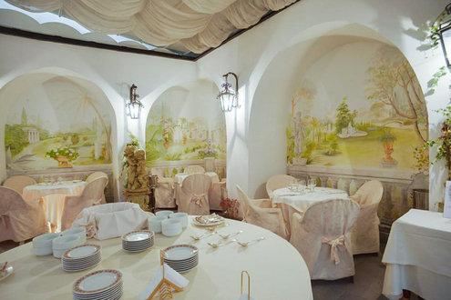 Hotel Real Orto Botanico Naples Italy Flyin Com