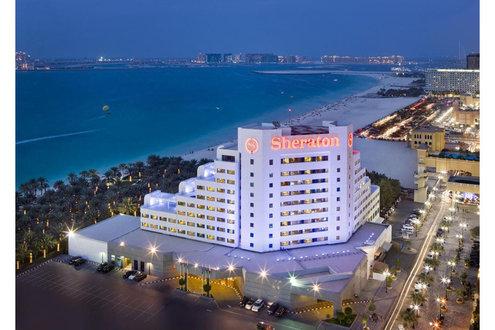 Sheraton Jumeirah Beach Resort Dubai