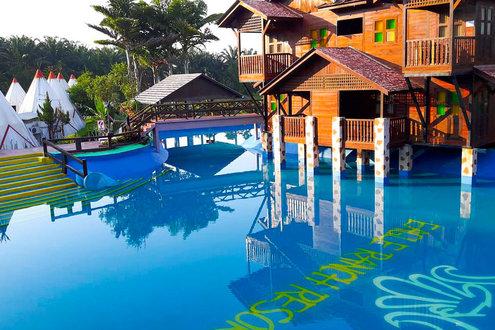 Eagle Ranch Resort Port Dickson Port Dickson Malaysia Flyin Com