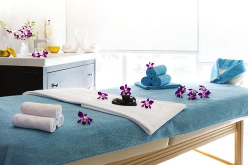 novel hotel abu dhabi spa