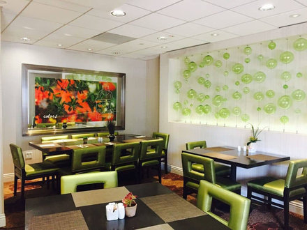 Hilton Garden Inn Los Angeles/Hollywood Los Angeles, United ...