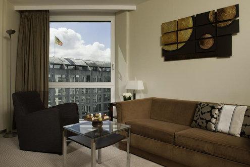 Grand Hotel Kempinski Geneva Geneva Switzerland Flyin Com