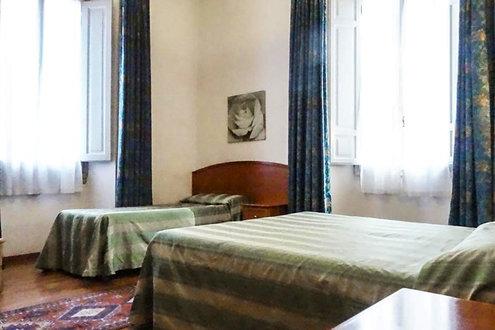 Soggiorno Madrid Florence, Italy - Flyin.com