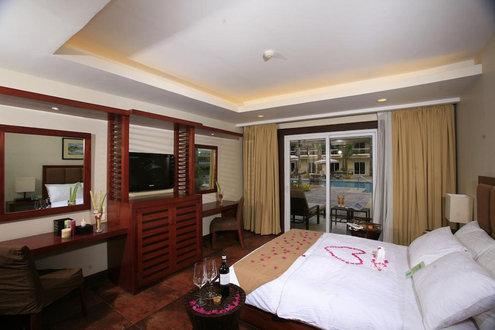 Sheridan Beach Resort Spa Palawan Philippines Flyin Com