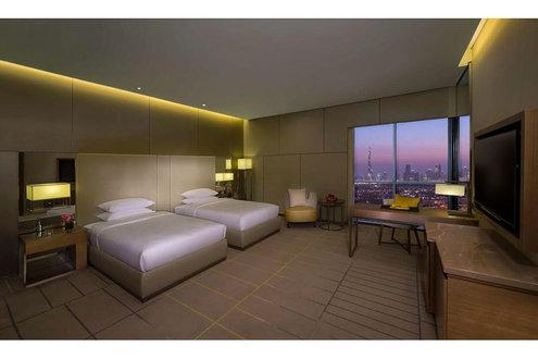 حياة ريجنسي دبي كريك هايتس Dubai United Arab Emirates فلاي إن