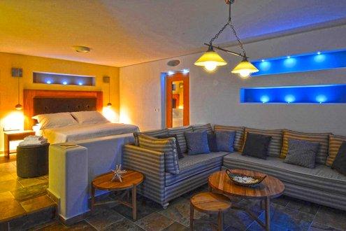 Miraculous Pleiades Eco Houses Santorini Greece Flyin Com Download Free Architecture Designs Scobabritishbridgeorg