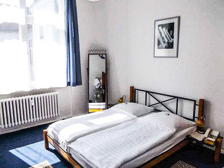 Hotel Pension Bregenz Berlin Germany Flyin Com