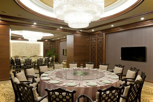 China National Convention Center Grand Hotel Beijing China Flyin Com