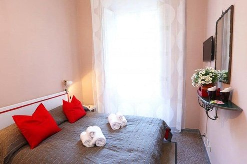 Discount [80% Off] Tibullo Guest House Italy | Good Hotel ...