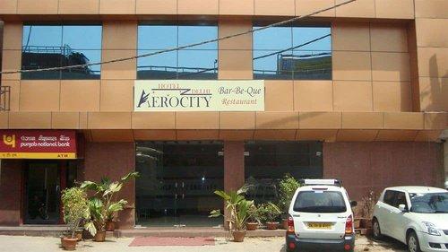Hotel Delhi Aerocity New