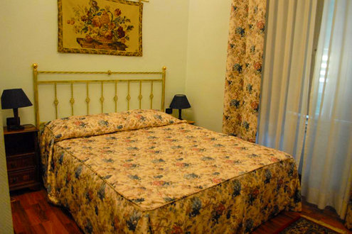 Bed and Breakfast Soggiorno Michelangelo Florence, Italy ...
