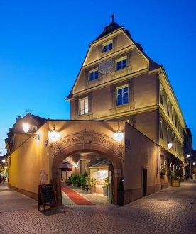 Cool Hotel Spa Le Bouclier Dor Strasbourg France Flyin Com Download Free Architecture Designs Scobabritishbridgeorg