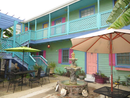 Superieur Creole Gardens Guesthouse And Inn, New Orleans