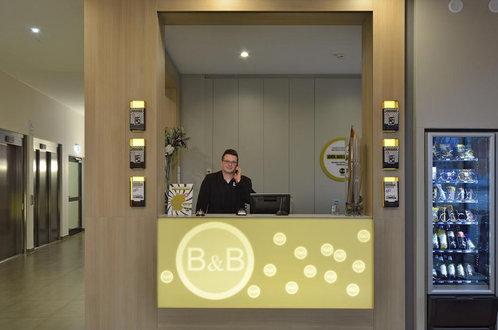 B B Hotel Hamburg Nord Hamburg Germany Flyin Com