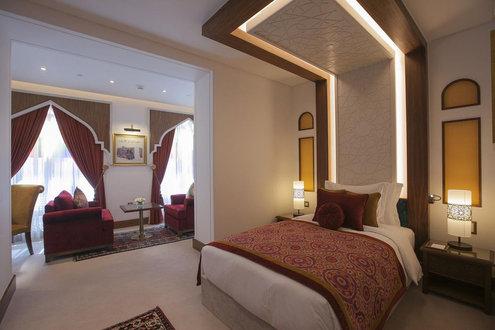 Souq Waqif Boutique Hotels by Tivoli Doha, Qatar - Flyin com