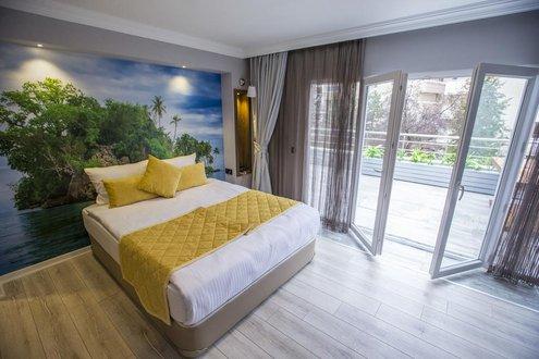 Double Bond House Spa Ankara, Turkey - Flyin com