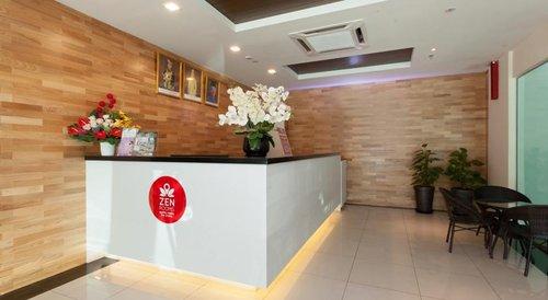ZEN Rooms Hang Kasturi Kuala Lumpur, Malaysia - Flyin com