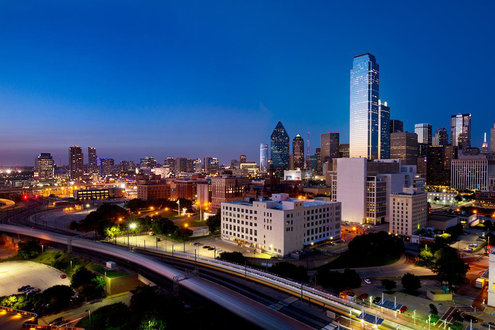 Hyatt Regency Dallas Dallas, United States - Flyin com