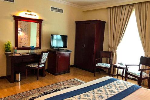 Pars International Hotel Manama, Bahrain - Flyin com