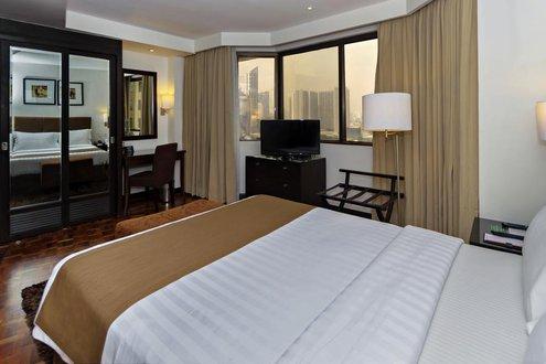 City Garden Hotel Makati Makati City Philippines Flyin Com