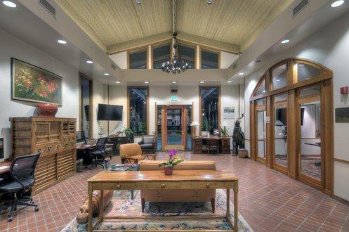 Dinah S Garden Hotel Palo Alto United States Flyin Com