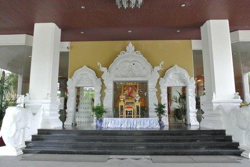 Chiangmai Plaza Hotel Convention Spa Chiang Mai Thailand Flyin Com