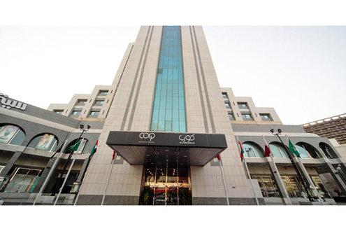 Corp Inn Deira Hotel Riyadh Riyadh, Saudi Arabia - Flyin com