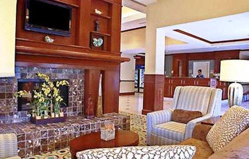 Hilton Garden Inn Miami Airport West Miami United States Flyin Com