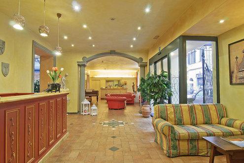 Hotel Alba Palace Florence Italy Flyin Com