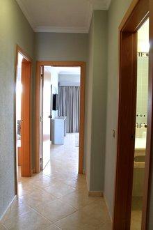 Luna Solaqua Hotel Apartment Albufeira, Portugal - Flyin com