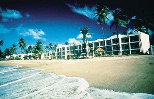 Turtle Beach By Rex Resorts Great Courland Bay Trinidad And