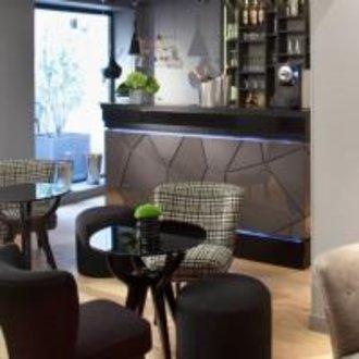 La Villa Des Ternes Hotel Paris France Flyin Com
