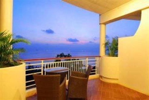 Sunset Hill Resort Koh Phangan Thailand Flyin Com