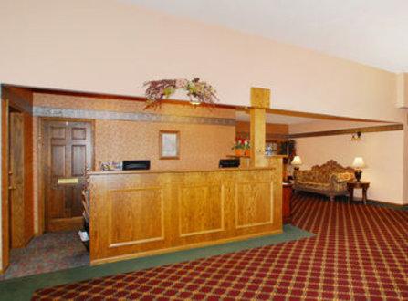 Best Western Victorian Inn Hutchinson (MN), United States ...