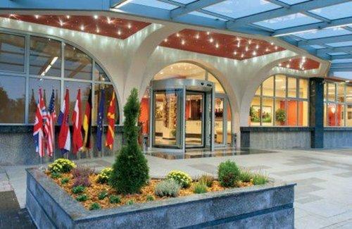 TCC GRAND PLAZA Skopje, Macedonia - Flyin com