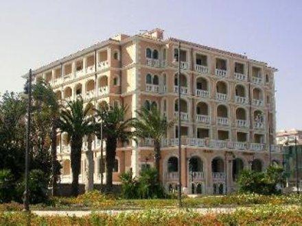 Grand Hotel President Olbia Olbia Italy Flyin Com