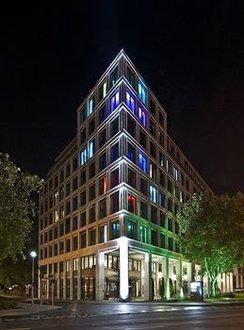 cosmo hotel berlin mitte berlin