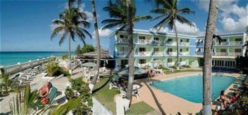 Dover Beach Hotel Barbados Christchurch