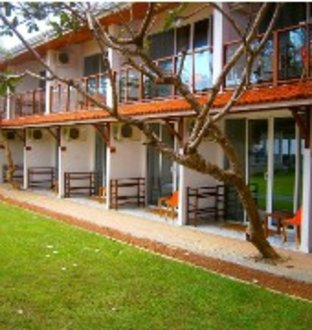 Calamander Unawatuna Beach Resort Galle
