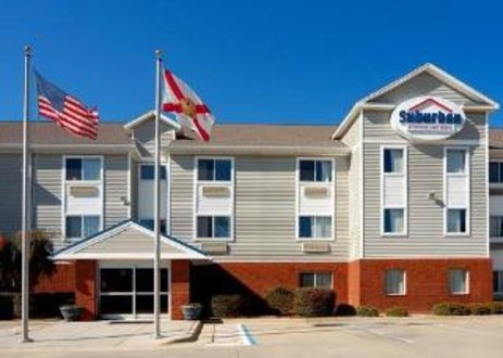 Suburban Extended Stay Hotel Pensacola, United States