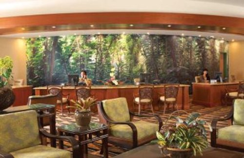 Embassy Suites By Hilton Waikiki Beach Walk Oahu Honolulu