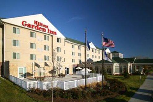 Hilton Garden Inn Omaha West Omaha United States Flyin Com