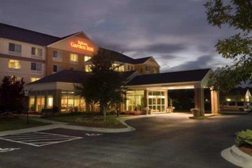 Gentil Hilton Garden Inn Columbia, Columbia (MD)