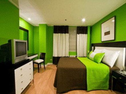 Astoria Plaza Hotel Pasig City, Philippines - Flyin com