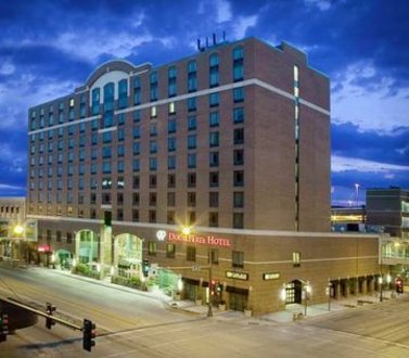 Doubletree Hotel Rochester Mayo Clinic Area Rochester (MN