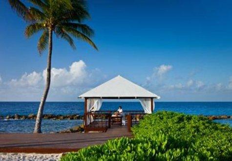 Marriott beach resort & emerald casino curacao resort