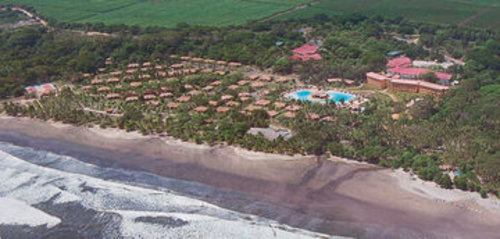 Hotel Barcelo Montelimar Beach Managua