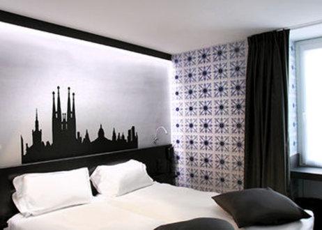 Comfort Hotel Davout Nation Paris France Flyin Com