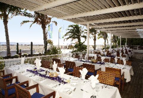 robinson jandia playa